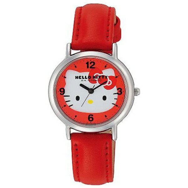 シチズンCBM キャラクター腕時計 「ハローキティ」 HK15-132