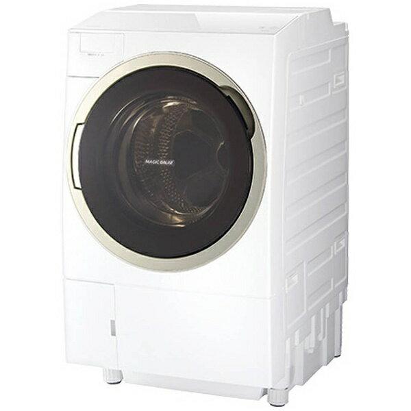 洗濯乾燥機「TW-117X3」
