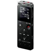 【送料無料】 ソニー SONY 【ワイドFM対応】リニアPCMレコーダー【8GB】(ブラック)ICD-UX565FBC[ICDUX565FBC]