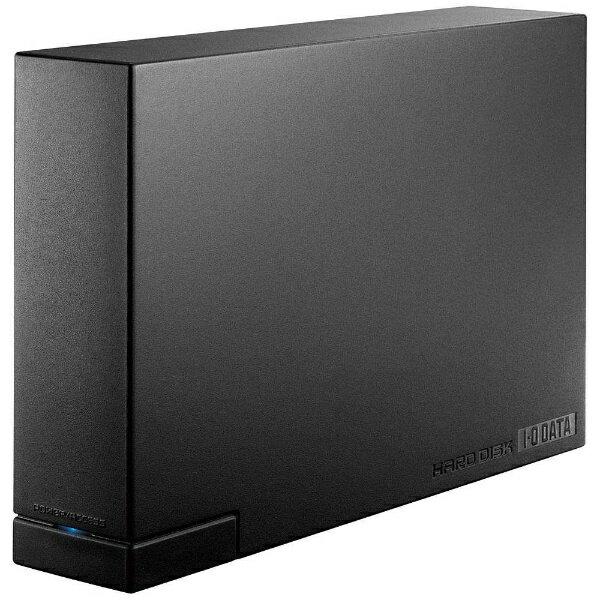 【あす楽対象】【送料無料】 IOデータ 外付HDD 3TB[USB3.0・Mac/Win] HDCL-UTEシリーズ ブラック HDCL-UTE3K[HDCLUTE3K]