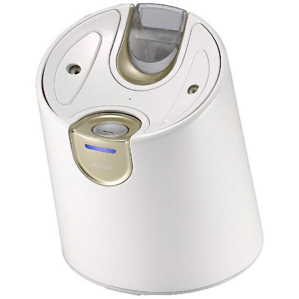 【送料無料】 ヤーマン ya-man H/C Beaute ピュア水素水スチーマー(飲用ボトル付き) IS-94W-1[IS94W1]