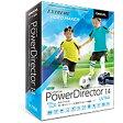 【送料無料】 サイバーリンク 〔Win版〕 PowerDirector 14 Ultra (パワーディレクター 14 ウルトラ)[POWERDIRECTOR14ULT]