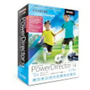 ������̵���� �����С���� ��Win�ǡ� PowerDirector 14 Ultra ��费�������åץ��졼���Ǣ�[POWERDIRECTOR14ULT]