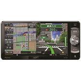 【送料無料】 パイオニア 7V型 200mm ワイドVGA メモリーナビゲーション ワンセグTV/DVD-V/CD/SD/チューナー DSP AV一体型 AVIC-RW33