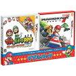 【送料無料】 任天堂 『マリオ&ルイージRPG ペーパーマリオMIX・マリオカート7』ダブルパック【3DS】