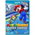 【あす楽対象】 任天堂 マリオテニス ウルトラスマッシュ【Wii Uゲームソフト】