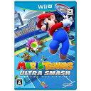 任天堂 マリオテニス ウルトラスマッシュ【Wii Uゲームソフト】