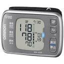 【送料無料】 オムロン 手首式血圧計 HEM-6320T[HEM6320T]