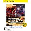 コーエーテクモゲームス 戦国無双4 PlayStation Vita the Best【PS Vitaゲームソフト】
