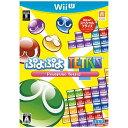 セガゲームス ぷよぷよテトリス スペシャルプライス【Wii Uゲームソフト】