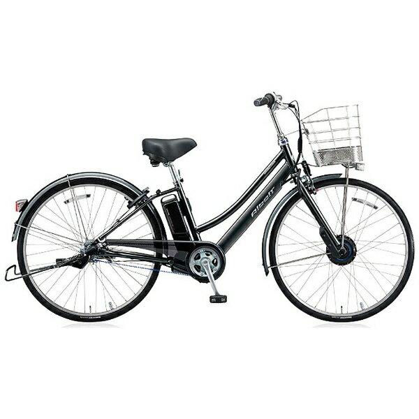 【送料無料】 ブリヂストン 27型 電動アシスト自転車 アルベルトe B300 L型(T.アンバーブラック/内装5段変速) AEL736【2016年モデル】【組立商品につき返品】 【配送】 すくない