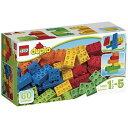レゴジャパン LEGO(レゴ) 10623 デュプロ デュプロ(R)のアイデアパーツ<ベーシックセット>