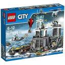 【あす楽対象】【送料無料】 レゴジャパン LEGO(レゴ) 60130 シティ 島の脱走劇