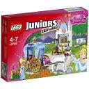 レゴジャパン LEGO(レゴ) 10729 ジュニア シンデレラの馬車