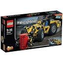 【送料無料】 レゴジャパン LEGO(レゴ) 42049 テクニック 鉱山ローダー