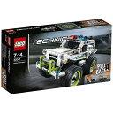 レゴジャパン LEGO(レゴ) 42047 テクニック 4WDポリスカーの画像