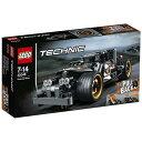 レゴジャパン LEGO(レゴ) 42046 テクニック 疾走レーサー