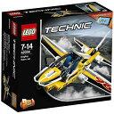 レゴジャパン LEGO(レゴ) 42044 テクニック エアショージェット