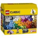 レゴジャパン LEGO(レゴ) 10702 クラシック アイデアパーツ<エクストラセット>