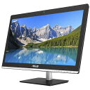 【送料無料】 ASUS 21.5型デスクトップPC[Win10 Home・Celeron・HDD 1TB・メモリ 4GB] Vivo AiO V220IBUK ...