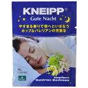 クナイプジャパン KNEIPP(クナイプ) グーテナハト バスソルト ホップ&バレリアン 40g〔入浴剤〕