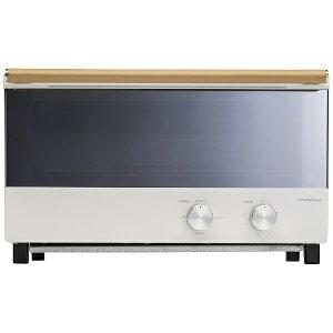 アマダナ オーブン トースター ホワイト