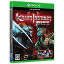 マイクロソフト Killer Instinct コンボ ブレイカー パック【Xbox Oneゲームソフト】