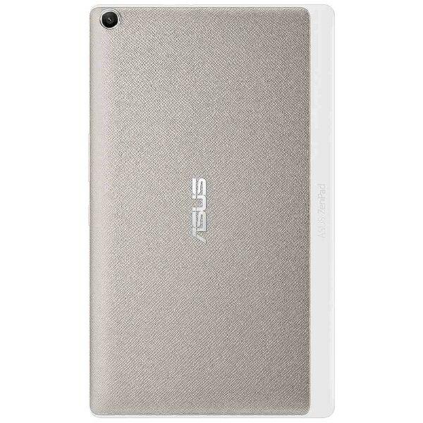 【あす楽対象】【送料無料】 ASUS [LTE対応]SIMフリー Android 5.1.1タブレット[7型・Snapdragon・ストレージ 16GB・メモリ 2GB] ASUS ZenPad 7.0 Z370KL シルバー Z370KL-SL16 (2015年冬モデル) -