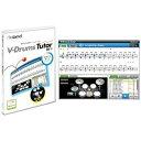 ローランド Roland V-Drums Tutor DT-1 (ドラム練習ソフトウェア)
