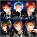 ランティス Ceui/PSP・PSP Vitaゲーム『カレイドイヴ』OP主題歌:Pandora 【CD】