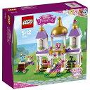 レゴジャパン LEGO(レゴ) 41142 ディズニープリンセス ロイヤルペット ロイヤルキャッスル