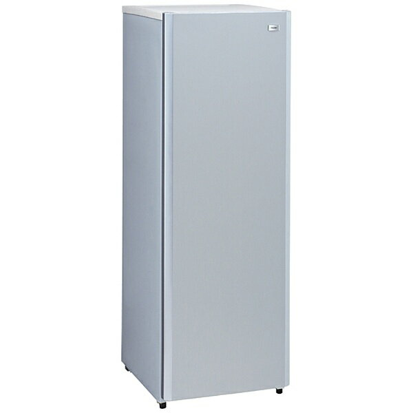 【標準設置費込み】 ハイアール 前開き冷凍庫[JFNUF161G]