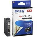 エプソン EPSON 【純正】インクカートリッジ(増量タイプ・ブラック) RDH-BK-L