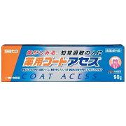 薬用コートアセス (90g)〔歯磨き粉〕佐藤製薬 sato