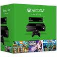 【送料無料】 マイクロソフト Xbox One(エックスボックスワン) 500GB + Kinect [ゲーム機本体]