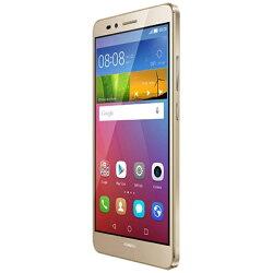 【送料無料】HUAWEIHUAWEIGR5ゴールド「KII-L22-GOLD」Android5.1.1・5.5型・メモリ/ストレージ:2GB/16GBmicroSIMx1SIMフリースマートフォン
