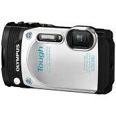 【送料無料】 オリンパス コンパクトデジタルカメラ STYLUS(スタイラス) TG-870 Tough(ホワイト)[TG870]