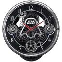 【送料無料】 リズム時計 電波からくり時計 「KARAKURI CLOCK/スタ...
