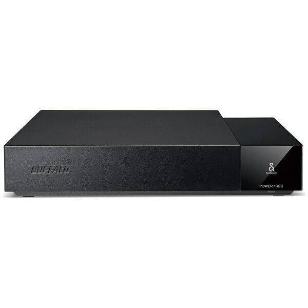 【送料無料】 BUFFALO 外付HDD 3TB[USB3.0・Win] HDV-SQU3/Vシリーズ HDV-SQ3.0U3/V