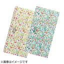 樂天商城 - リヒトラブ [ファイル] FLOWER IMAGE キャリングポケット A4の1/3サイズ (色:赤) D1120-3