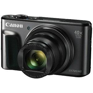 キヤノン コンパクトデジタルカメラ ショット ブラック