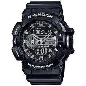 【送料無料】 カシオ G-SHOCK(G-ショック) GA-400GB-1AJF