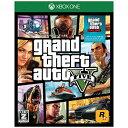 テイクツー・インタラクティブ グランド・セフト・オートV(廉価版)【Xbox Oneゲームソフト】