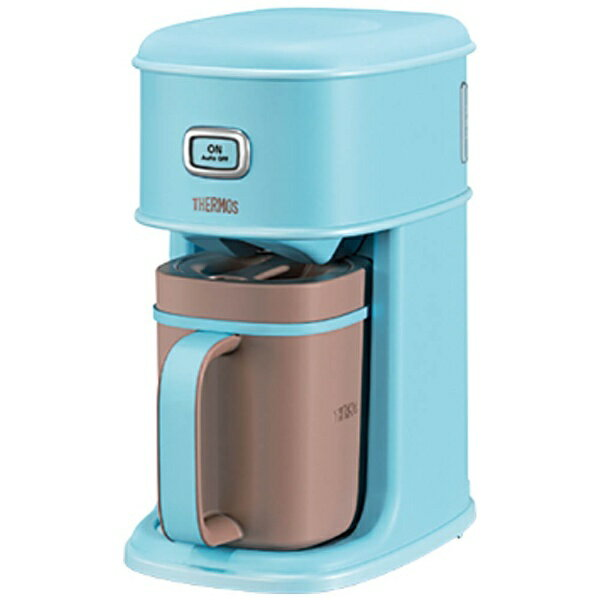サーモス アイスコーヒーメーカー ECI-660