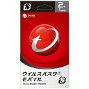 【送料無料】 トレンドマイクロ 〔Android・iOS・Kindle Fireアプリ〕 ウイルスバスターモバイル ライブカード (2年版)