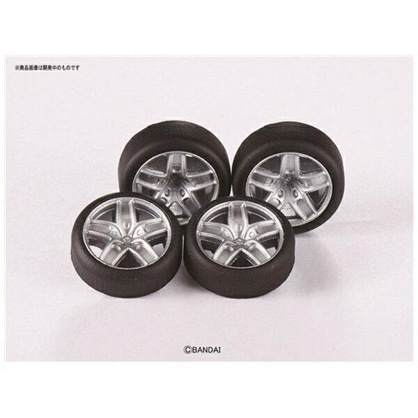 バンダイ BANDAI ゲキドライヴ CP-010 タイヤホイルセット 04(25/26)