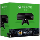 【あす楽対象】【送料無料】 マイクロソフト Xbox One(エックスボックスワン) 500GB(Halo:The Master Chief Collectio...