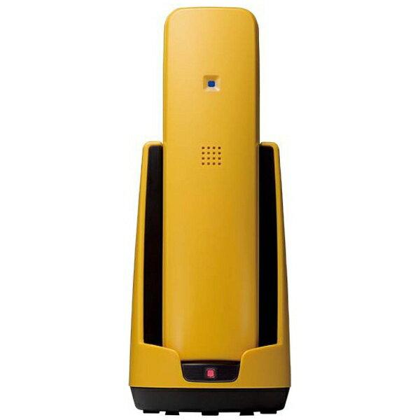 パイオニア PIONEER TF-FD15S 電話機 イエロー [子機1台 /コードレス][TFFD15SY]