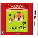 任天堂 ハッピープライスセレクション nintendogs + cats 柴&Newフレンズ【3DSゲームソフト】