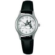 アルバ ALBA キャラクター腕時計 「となりのトトロ」 ACCK402